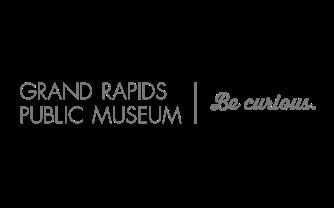 Grand Rapids Public Museum Logo