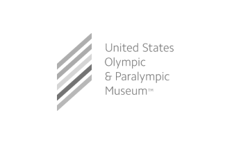 US Olympic & Paralympic Museum Logo